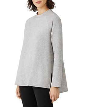 Eileen Fisher - High Low Knit Tunic