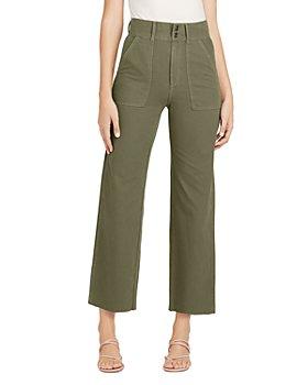 Joe's Jeans - The Blake Cotton Utility Pants