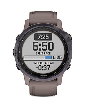 Fenix 6S Pro Solar Smart Watch