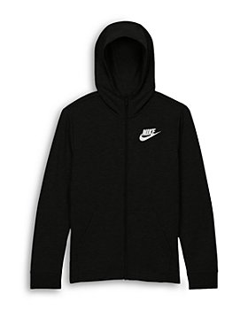 Nike - Unisex Sportswear Zip Up Hoodie - Big Kid