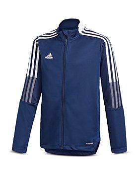 adidas Originals - Boys' Tiro21 Jacket - Big Kid