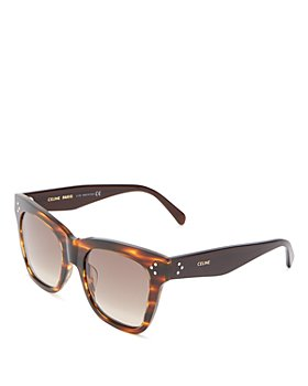 CELINE - Women's Square Sunglasses, 52mm