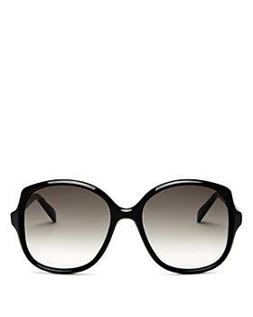 CELINE - Women's Square Sunglasses, 57mm