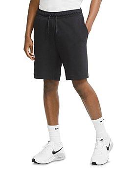 Nike - Tech Fleece Shorts