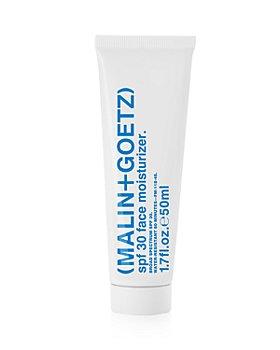 MALIN and GOETZ - SPF 30 Face Moisturizer 1.7 oz.