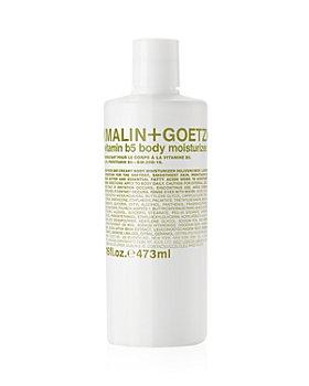MALIN and GOETZ - Vitamin b5 Body Moisturizer 16 oz.