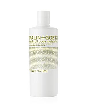 Malin+Goetz Vitamin b5 Body Moisturizer 16 oz.