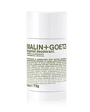 Bergamot Deodorant 2.6 oz.