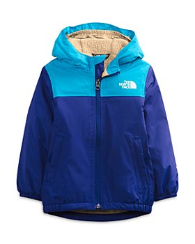 The North Face® - Unisex Warm Storm Rain Jacket - Little Kid