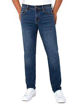 Liverpool Los Angeles - Kingston Slim Straight Eco Jeans
