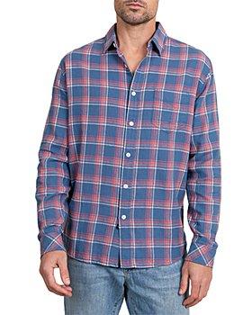 Rails - Wyatt Plaid Shirt