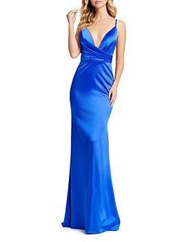 Mac Duggal - Plunge Gown