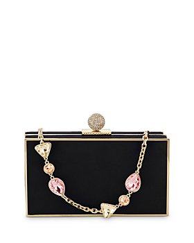 Sophia Webster - Clara Bijou Box Clutch