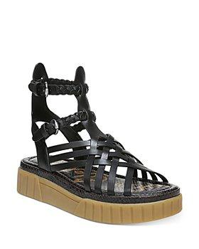 Sam Edelman - Women's Geana Strappy Sandals