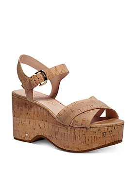 kate spade new york - Women's Jasper Platform Sandals