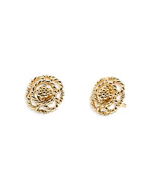 Capucine Petite Stud Earrings
