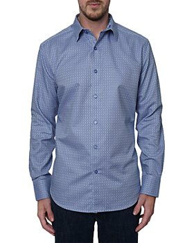 Robert Graham - Drifters Classic Fit Long Sleeve Shirt