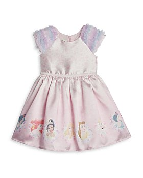 Pippa & Julie - Girls' Birthday Princess Dress - Little Kid, Big Kid