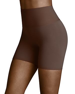 Mid-Waist Shape Shorts