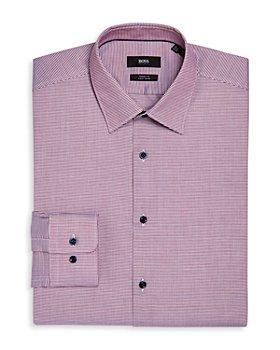 BOSS - Mano Sharp Fit Dress Shirt