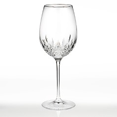 Waterford Lismore Essence Platinum Red Wine Glass - Bloomingdale's Registry_0