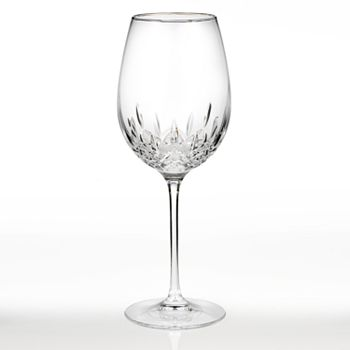 Waterford - Lismore Essence Platinum Red Wine Glass