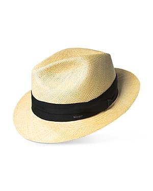 Cuban Panama Straw Hat