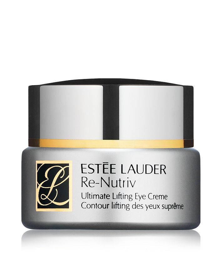 Estée Lauder - Re-Nutriv Ultimate Lift Age-Correcting Eye Creme 0.5 oz.
