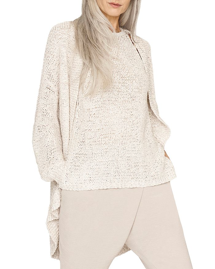 b new york - Open Front Cardigan
