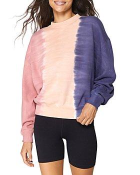 Spiritual Gangster - Universe Hailey Crewneck Pullover Sweatshirt