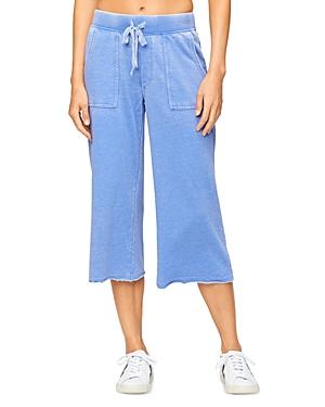 Xcvi Scoti Cropped Lounge Pants