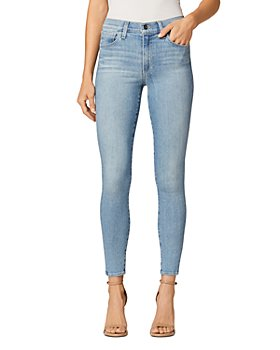 Joe's Jeans - The Charlie Skinny Ankle Jeans in Serenity