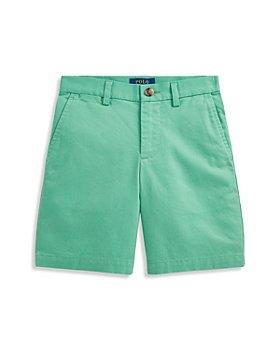Ralph Lauren - Boys' Stretch Chino Shorts - Big Kid