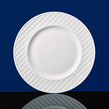 Wedgwood - Night and Day Dinner Plate