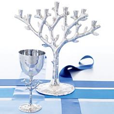 Michael Aram - Tree Of Life Kiddush Cup