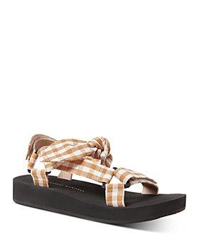 Loeffler Randall - Women's Maisie Platform Sandals