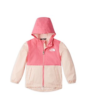 The North Face® - Girls' Warm Storm Jacket - Little Kid
