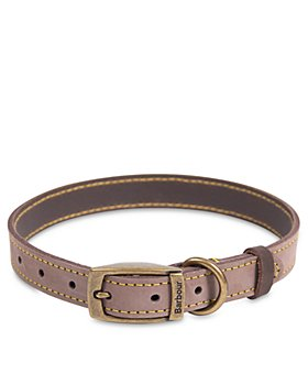 Barbour - Leather Dog Collar Collection