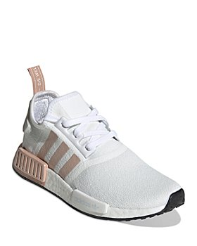 Adidas - Women's NMD_R1 Lace Up Sneakers