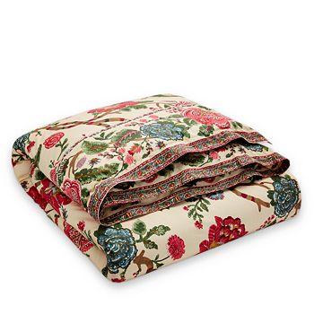 Ralph Lauren - Teagan Floral Comforter, King