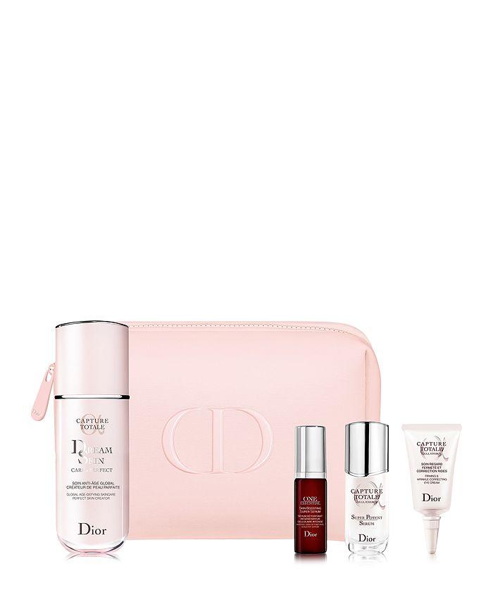 Dior DREAMSKIN CARE & PERFECT ESSENTIALS SET