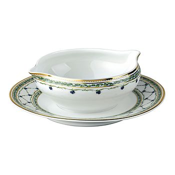 "Raynaud - ""Allee Royal"" Gravy Boat"