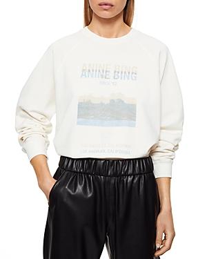 Anine Bing Arlo Sweatshirt