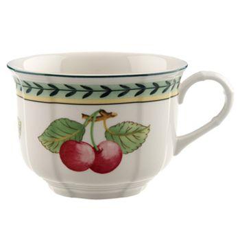 Villeroy & Boch - French Garden Fleurence Breakfast Cup