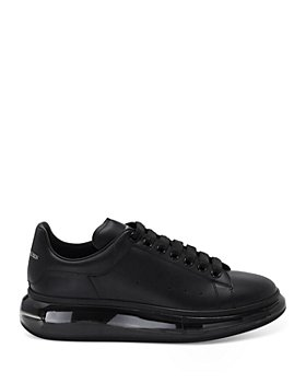 Alexander McQUEEN - Men's Oversized Transparent Sole Sneakers