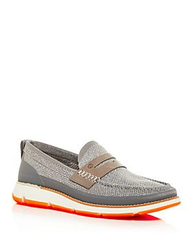 Cole Haan - Men's 4.ZERØGRAND Stitchlite Penny Loafers