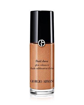 Armani - Fluid Sheer Glow Enhancer Highlighter Makeup