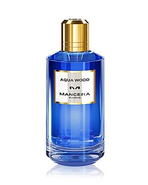 Aqua Wood Eau de Parfum 4 oz.