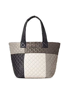 MZ WALLACE - Medium Metro Tote Deluxe