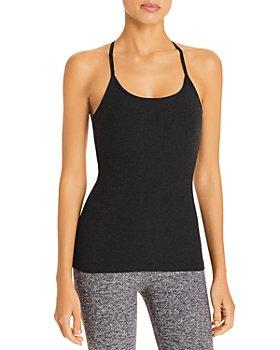 Beyond Yoga - Slim Racerback Camisole Top